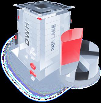 Централизованное хранение аналитической информации